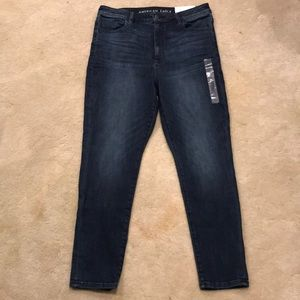 American Eagle Highest Rise Jegging Size 14